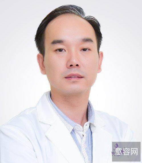 深圳美莱肖峰医生做双眼皮怎么样?收费详情?案例